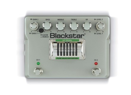 Blackstar Amplification HT Pedals