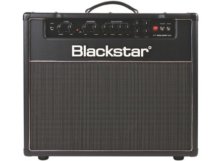 Blackstar Amplification HT Soloist 60