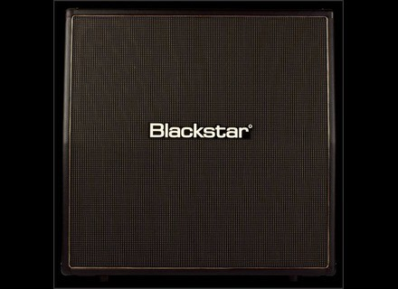 Blackstar Amplification HTV-412A