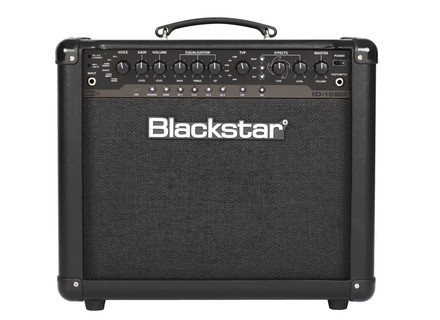 Blackstar Amplification ID:15TVP