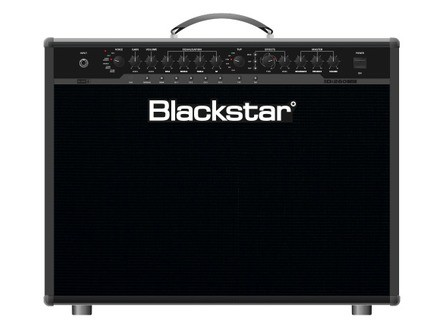 Blackstar Amplification ID:260TVP