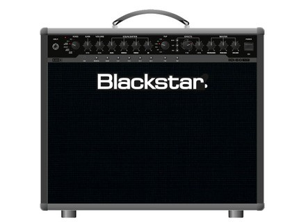 Blackstar Amplification ID:60TVP