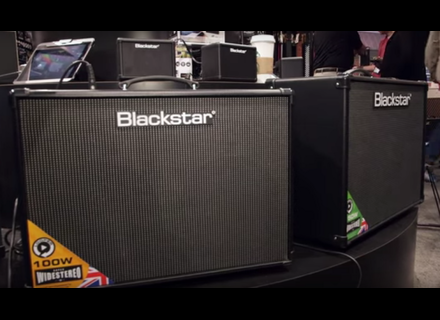 Blackstar Amplification ID:Core
