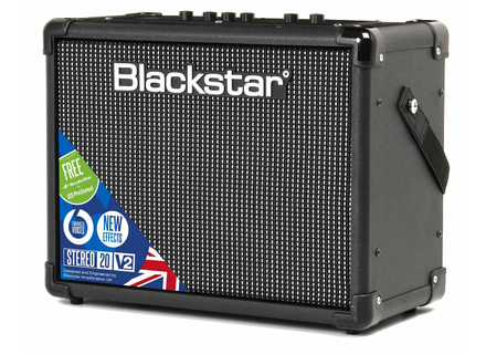 Blackstar Amplification ID:Core Stereo 20 V2