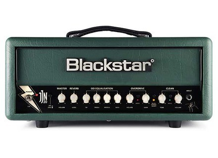 Blackstar Amplification JJN-20RH MkII