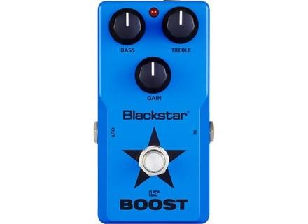 Blackstar Amplification LT Pedals