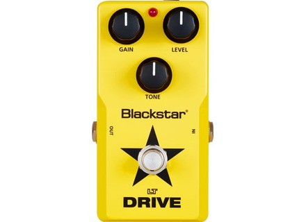 Blackstar Amplification LT Drive