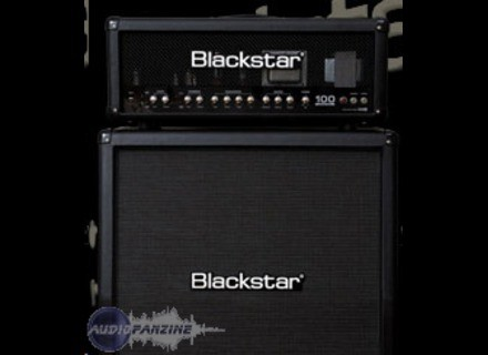 Blackstar Amplification Series One 100