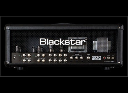 Blackstar Amplification Series One 200