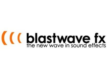 Blastwave FX SDS libraries
