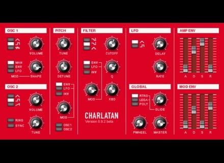 BlauKraut Engineering Charlatan