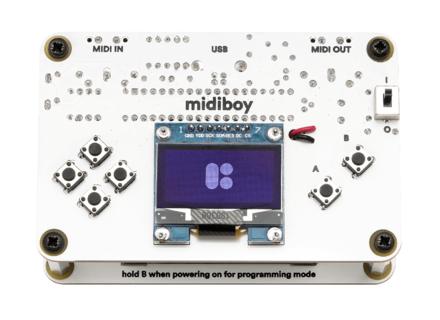 Blokas Midiboy
