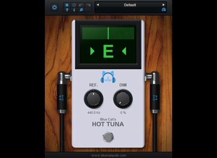 Blue Cat Audio Hot Tuna