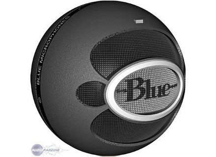 Blue Microphones 8 Ball