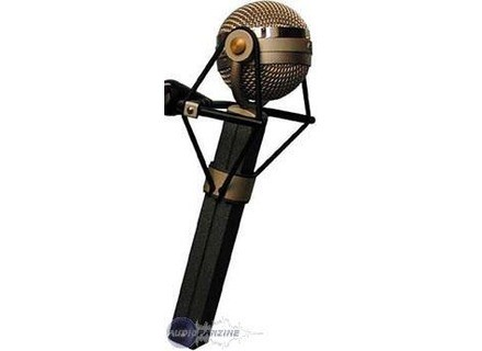 Blue Microphones Signature