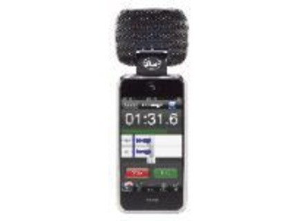 Blue Microphones Mikey Portable Recorder