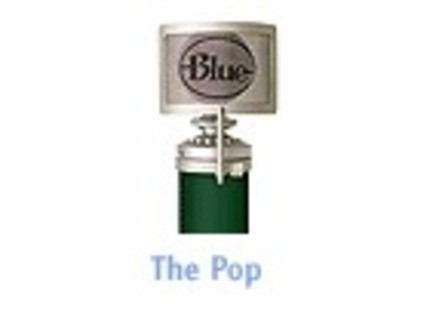 Blue Microphones The Pop