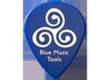 "Blue Music Tools Blue Turtle ""Celtes"" Series"