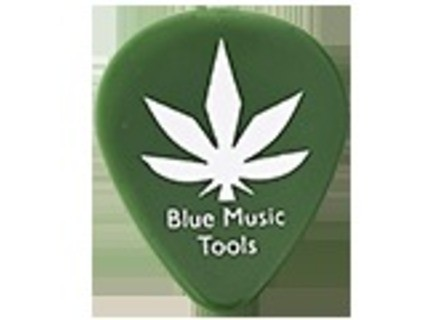 Blue Music Tools Blue Turtle Rasta Series