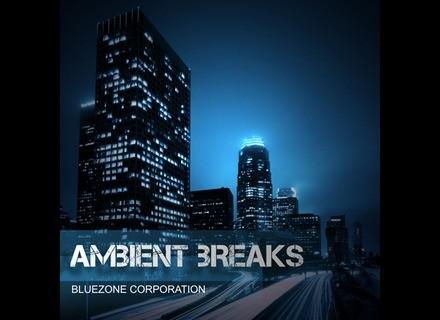 Bluezone Ambient Breaks