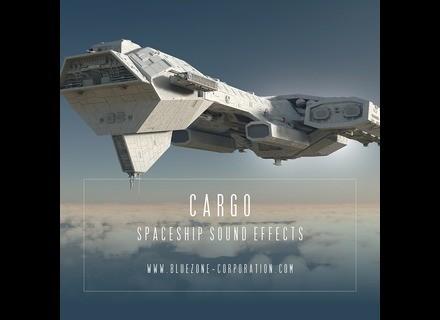 Bluezone Cargo - Spaceship Sound Effects