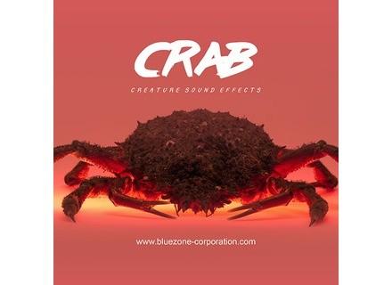 Bluezone Crab - Creature Sound Effects