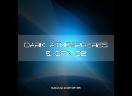 Bluezone Dark Atmospheres & SFX 02