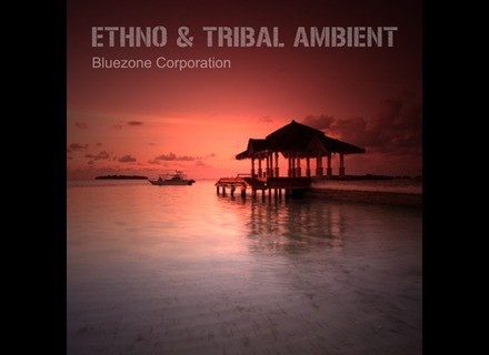 Bluezone Ethno & Tribal Ambient