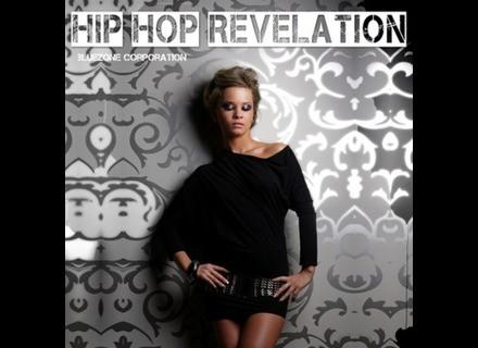 Bluezone Hip-Hop Revelation Pack
