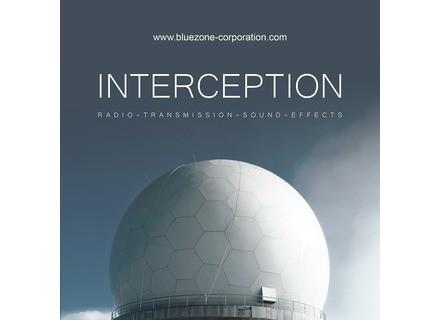 Bluezone Interception - Radio Transmission Sound Effects