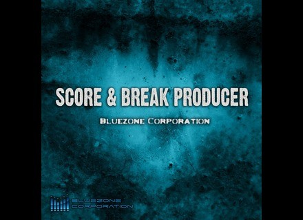 Bluezone Score & Break Producer Collection