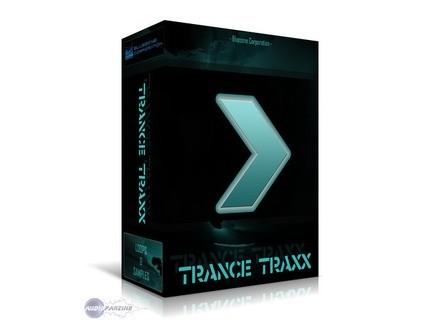 Bluezone Trance Traxx
