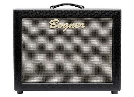 Bogner Goldfinger 45 Combo