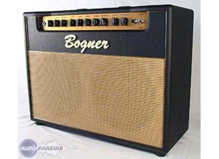 Bogner Shiva 2x12 Open Back