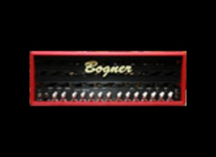 Bogner XTC Custom Red