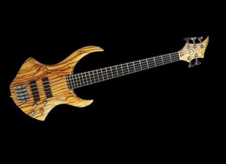Bolaers FB Neckthrough 5 Strings