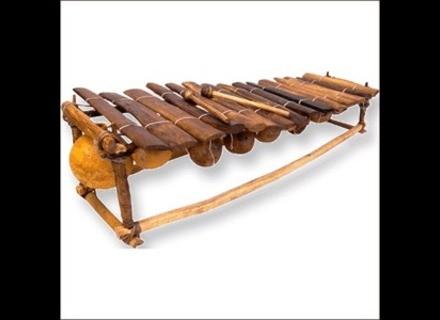Bolder Sounds Toy and African Marimbas