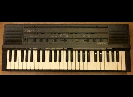 Bontempi Europa Series ES 4800