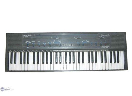 Bontempi Europa Series ES 6500