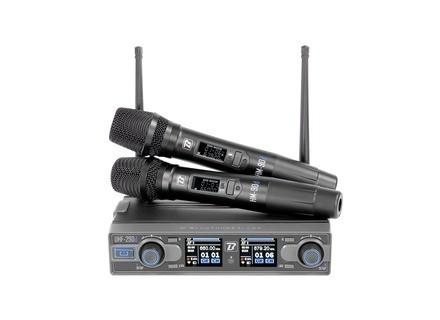 BoomToneDJ UHF 290 D