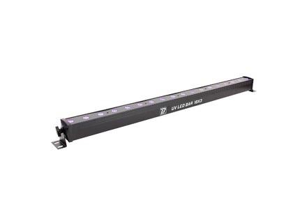 BoomToneDJ UV LED Bar 18x3