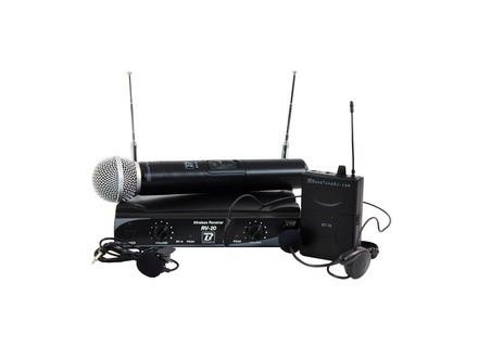 BoomToneDJ VHF 20MHL