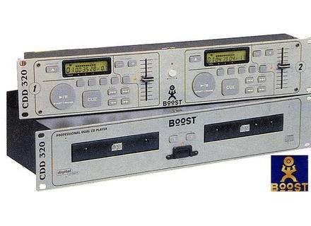 Boost CDD 320