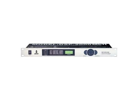 Boost DSP 2000 MK II