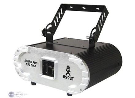 Boost Spars Pro 150 DMX