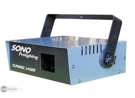 Boost Tunnel Laser