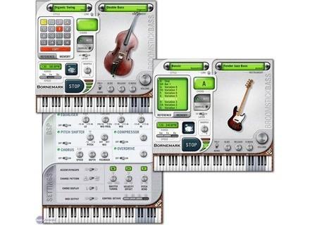 Bornemark Software Broomstick Bass