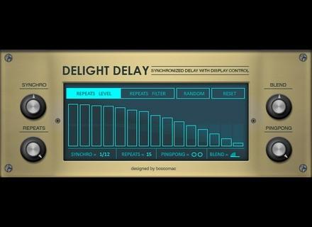 Boscomac Delight Delay