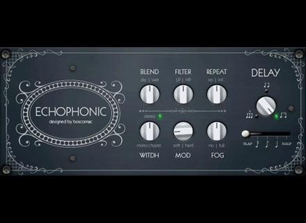 Boscomac Echophonic