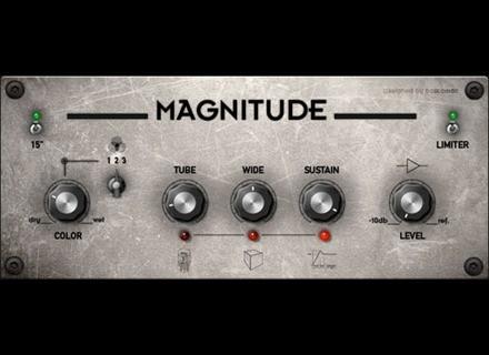 Boscomac Magnitude